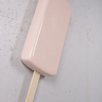 Hanging Strawberry Ice Cream Popsicle Over Sized Statue - LM Treasures Life Size Statues & Prop Rental