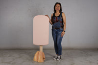 Strawberry Ice Cream Popsicle Over Sized Statue - LM Treasures