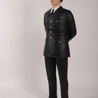 Policeman Bobby Life Size Movie Prop Decor Statue - LM Treasures Life Size Statues & Prop Rental