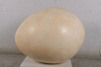 Jumbo Dinosaur Egg Life Size Statue - LM Treasures Life Size Statues & Prop Rental