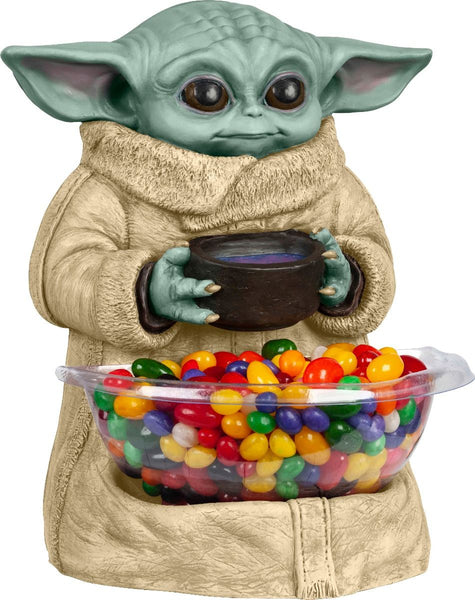 The Child Mini Candy Bowl Holder - The Mandalorian - LM Treasures