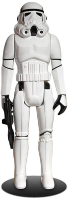 Star Wars Stormtrooper Life-Size Vintage Kenner Monument Action Figure Statue- LM Treasures