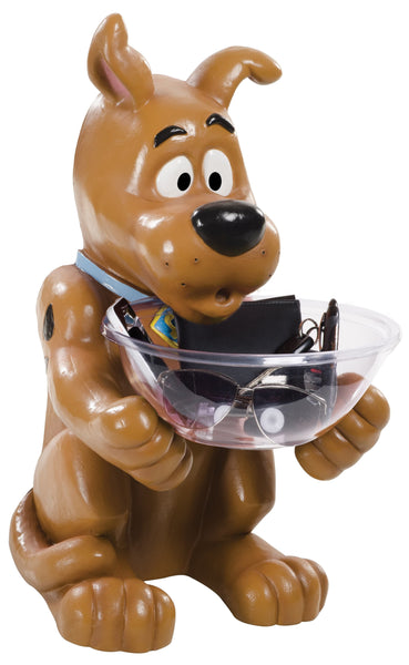 Candy Bowl Holder Warner Brothers Scooby-Doo Half Foam Licensed Statue - LM Treasures
