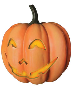 Pumpkin 5 Light - LM Treasures Life Size Statues & Prop Rental
