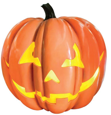 Pumpkin 7 light - LM Treasures Life Size Statues & Prop Rental