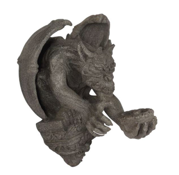 Gargoyle 2 - LM Treasures Life Size Statues & Prop Rental