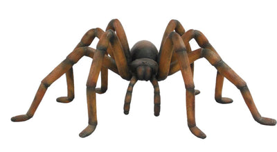Spider Brown recluse - LM Treasures Life Size Statues & Prop Rental