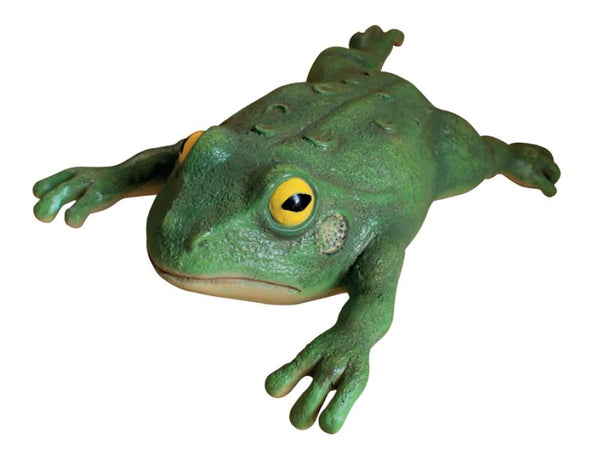 Frog - LM Treasures Life Size Statues & Prop Rental