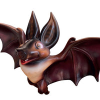 Bat Happy - LM Treasures Life Size Statues & Prop Rental