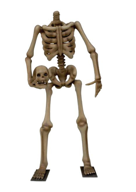 Skeleton headless - LM Treasures Life Size Statues & Prop Rental