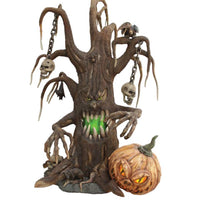 Scary Tree - LM Treasures