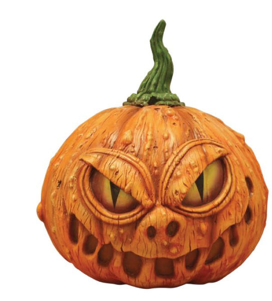 Pumpkin Monster - LM Treasures Life Size Statues & Prop Rental