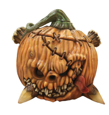 Pumpkin Evil- LM Treasures