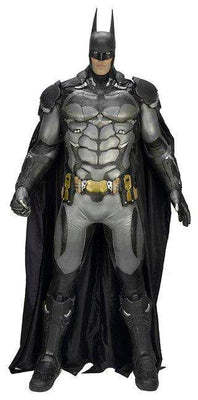 Batman: Arkham Knight  Foam Replica Life-Size Batman NECA - LM Treasures Life Size Statues & Prop Rental