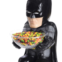 Candy Bowl Holder DC Batman Half Foam Licensed Statue - LM Treasures Life Size Statues & Prop Rental