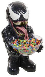 Candy Bowl Holder Marvel Venom Half Foam Licensed Statue - LM Treasures