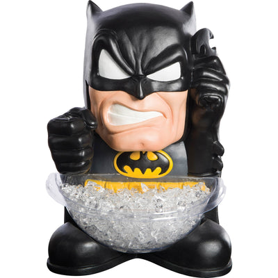 Candy Bowl Holder DC Batman Mini Half Foam Licensed Statue- LM Treasures