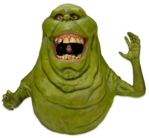 Ghostbusters Life-Size Foam Replica Slimer Toy 3 ft - LM Treasures Life Size Statues & Prop Rental