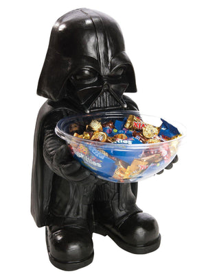 Candy Bowl Holder Star Wars Darth Vader Half Foam Licensed Statue - LM Treasures Life Size Statues & Prop Rental