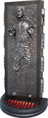 Star Wars Han Solo In Carbonate Statue