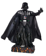 Star Wars Darth Vader Anakin Skywalker Life Size  Statue Light Up