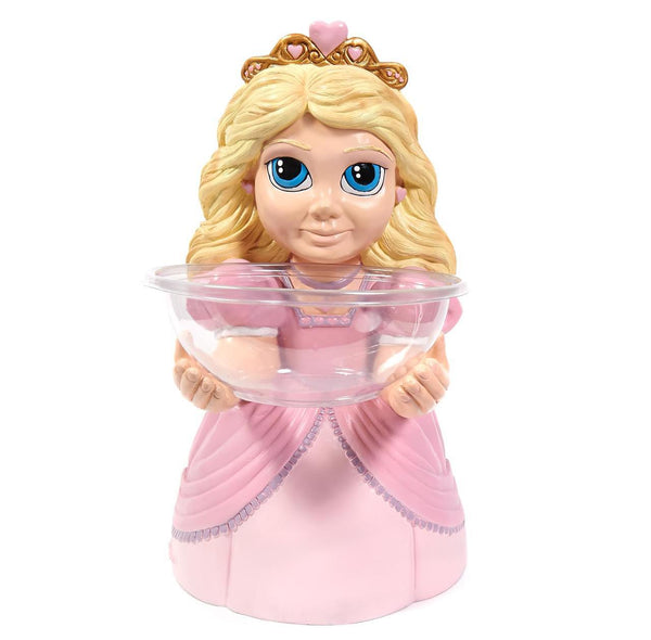 Princess Candy Bowl Holder - LM Treasures