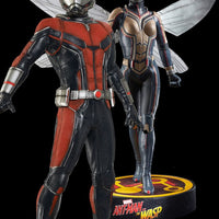 Ant-Man & The Wasp Life Size Statues (Set of 2) - LM Treasures