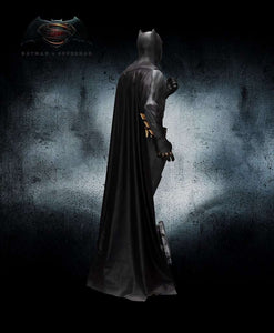 Batman Vs Superman - Dawn of Justice - Life Size Statue - LM Treasures