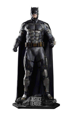 Batman from Justice League - Life Size Statue (Tactical Suit)- LM Treasures