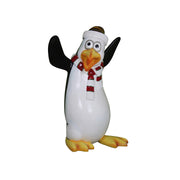 Penguin Dipper - LM Treasures Life Size Statues & Prop Rental