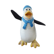 Penguin Jipper - LM Treasures Life Size Statues & Prop Rental