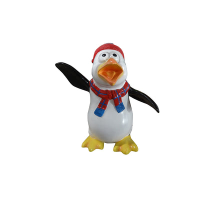 Penguin Jipper Mini - LM Treasures Life Size Statues & Prop Rental