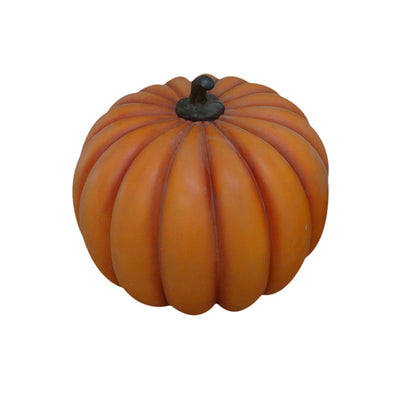 Pumpkin Oversized- LM Treasures