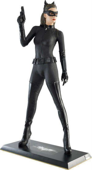 Cat Woman Life Size Statue From The Dark Knight Rises - LM Treasures Life Size Statues & Prop Rental