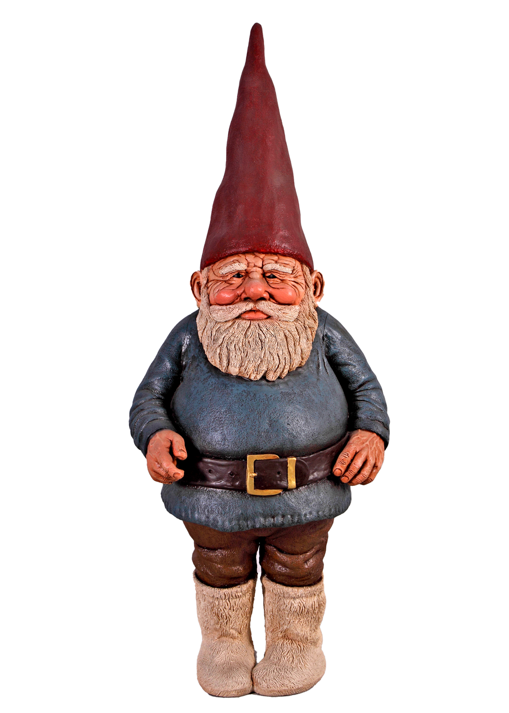 Gnome Male Over Sized Statue - LM Treasures