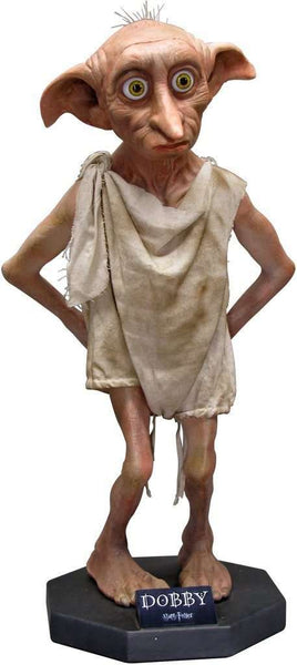 Dobby Life Size Statue From Harry Potter - LM Treasures