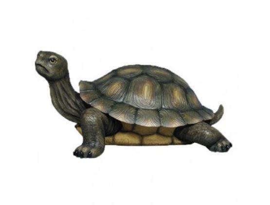 Goliath Turtle Life Size Statue - LM Treasures Life Size Statues & Prop Rental