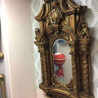 Venetian Mirrors #Angel - LM Treasures