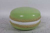 Green Macaroon Over Sized Statue - LM Treasures