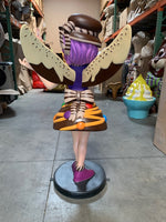 Candy Fairy Chocoline Life Size Statue - LM Treasures