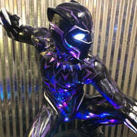 Black Panther Life Size Statue Rubies Marvel Disney - LM Treasures Life Size Statues & Prop Rental