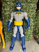 "Rare Batman Unlimited ""Toy R Us"" Life Size Statue Display - LM Treasures Life Size Statues & Prop Rental"