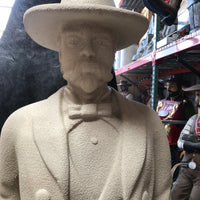 Jack Daniels Whiskey Life Size Statue - LM Treasures Life Size Statues & Prop Rental