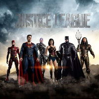 Justice League Set of 6 Life Size Statue - LM Treasures Life Size Statues & Prop Rental