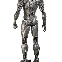 Cyborg From Justice League Life Size Statue - LM Treasures Life Size Statues & Prop Rental