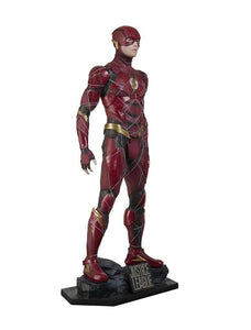 Flash From Justice League Life Size Statue - LM Treasures