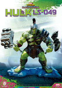 Thor : Ragnarok Hulk Life Size Statue - LM Treasures Life Size Statues & Prop Rental