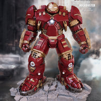 Avengers: Age of Ultron Iron Man Mark XLIV Hulk Buster Life Size Statue - LM Treasures Life Size Statues & Prop Rental