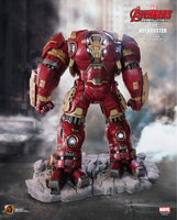 Iron Man Avengers: Age of Ultron Iron Man Mark XLIV Hulk Buster Life Size Statue - LM Treasures Life Size Statues & Prop Rental
