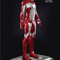 Iron Man Mark V Life Size Figure 2 Options - LM Treasures Life Size Statues & Prop Rental